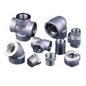 SS 304L Pipe Fittings