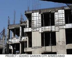 Project: Godrej Garden City Ahmedabad