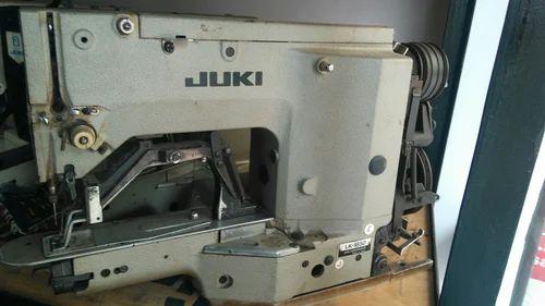 Manual Juki 1850 Bartack Sewing Machine Rs 25000 Piece