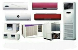 Freez Air Conditioning Pakeg Units Chiller Palnet Reapir And Install