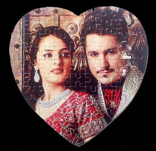 Heart Shaped Photo Frame At Rs 100 Piece हरट शपड