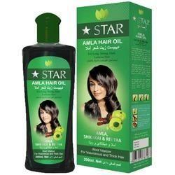 STAR [OEM & ODM Welcomed] Amla Hair Oil