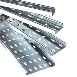 G.I. Cable Trays