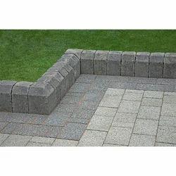 Stone Kerbs