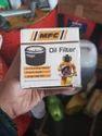 Fmc Oil Filter