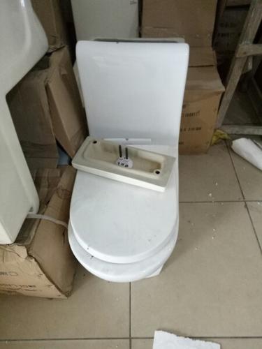 Bathroom Tiles Toilet Seat Importer From Jalandhar