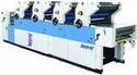 4 Color Bag Printing Machine