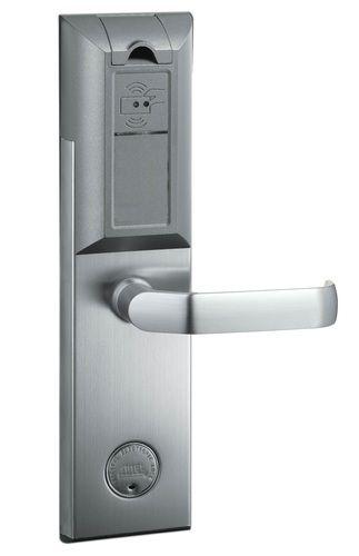 Biometric Door Lock Rbt 242, Biometric Door Lock, Biometric security ...