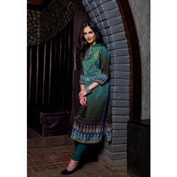 Sleeves Ladies Kurti