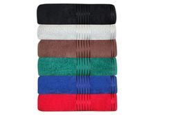 Salon & Spa Towels With Logo