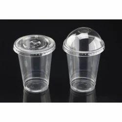 Coffee Glass Dome Lid