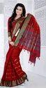 Elegant Cotton Handloom Saree