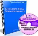 Project Report of Sponge Iron Reduction Plant