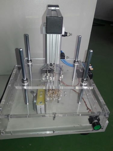 Pcb Test Fixture Pcb Functional Test Fixture Manufacturer From Pune