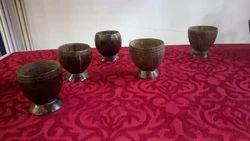 Coconut Bowl Single Piece