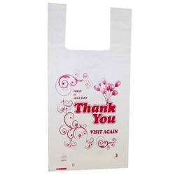 Ldpe Printed Jhabla Bags, for Shopping