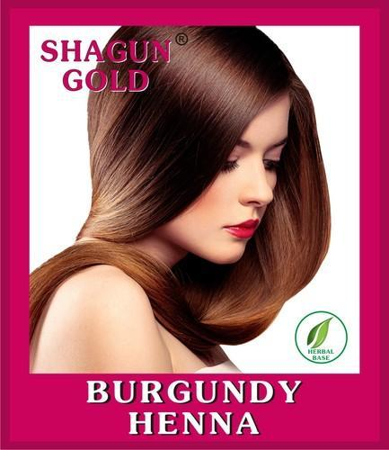 Shagun Gold Green Henna Hair Dye Powder Pack Size 50g And 40kg Rs