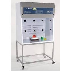 Fume Hood Validation