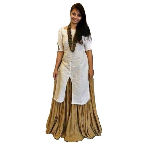 Designer Dress - Fancy Designer Dress Manufacturer from Surat