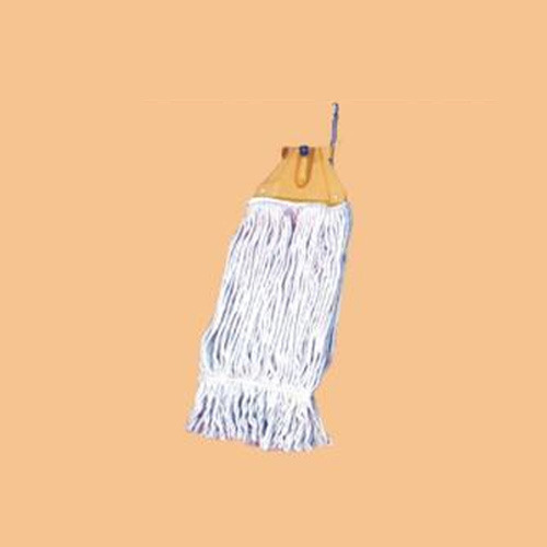Wire Clamp Mop