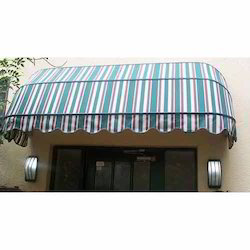 Outdoor Dome Awning