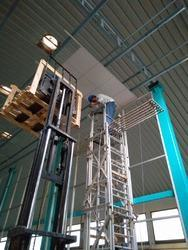 T Grid Ceiling Works
