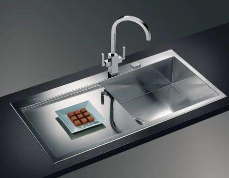 Franke Kitchen Sink, Kitchen Sink - Sain Bros & Associates ...