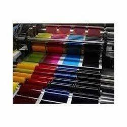 Multi Colour Printing Service