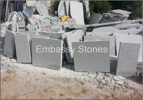 Grey Paver, Size: Cutomised