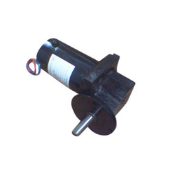 Miniature Central Shaft 24 Volts Motor