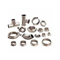 Standard Steel Fittings