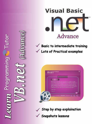 VB net Audio Visual Tutorial in English Language in Isanpur
