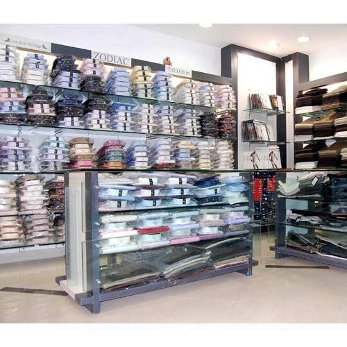 Garment Shop Interior Designer Service in Kirti Nagar Industrial ...