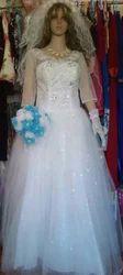 Designer Christian Wedding Gown