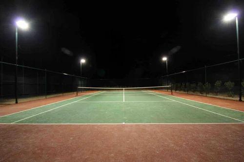 Tennis Court Lighting Service Manufacturer From Mumbai