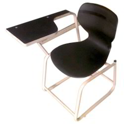 Ballowal Shell Seat Study Chair