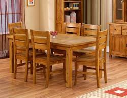 Superior Wooden Dining Tables