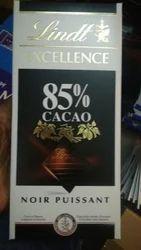 Impoted chocolate dark