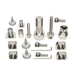 Eagle Industries CNC Machined Components, For Industrial, Packaging Type: Box