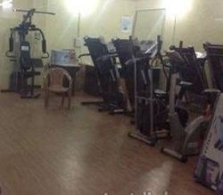 Fitness Equipment Repair Services