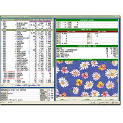 Fabrics Billing Software