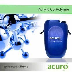 Acrylic Co-Polymer