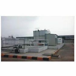 Zero Discharge Treatment Plant Service