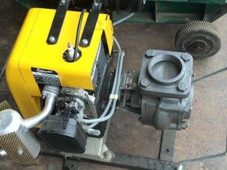 Mini Pump Set Mini Diesel Engine Wholesaler From Ahmedabad