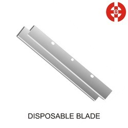 Disposable Blade