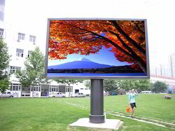 SMD P8 LED Screen
