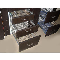 Kitchen Racks in Nagpur MaharashtraSuppliers Dealers