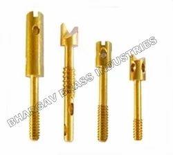 Brass Electrical Screws