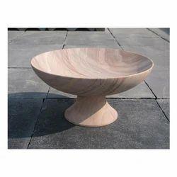 Sand Stone Bowl