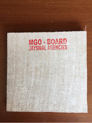 MGO - Board